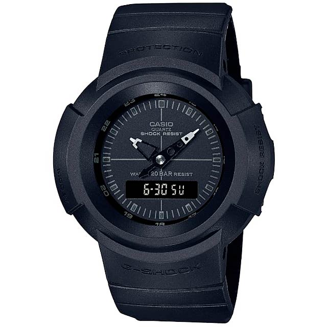 【G-SHOCK】AW-500BB-1EJF