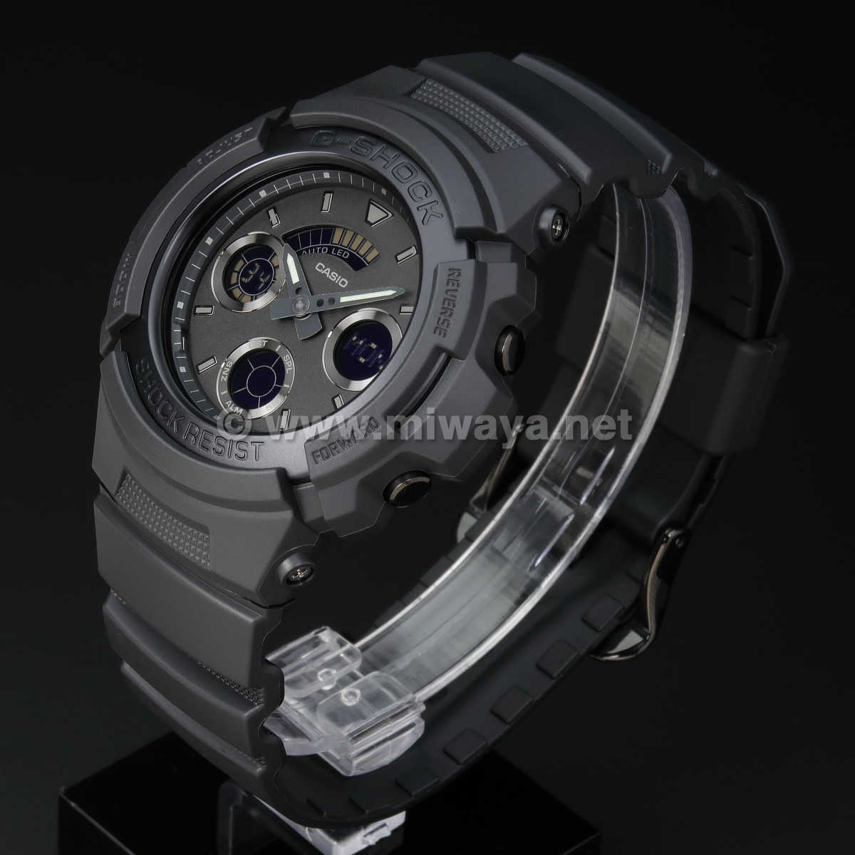 【G-SHOCK】AW-591BB-1AJF