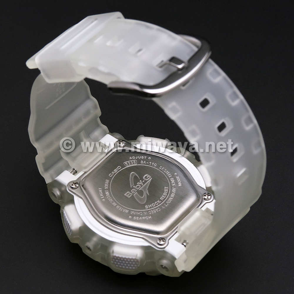 【BABY-G】BA-110-7A2JF