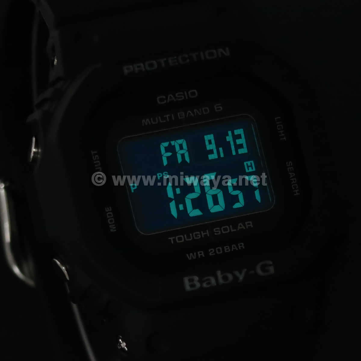 【BABY-G】BGD-5000MD-1JF