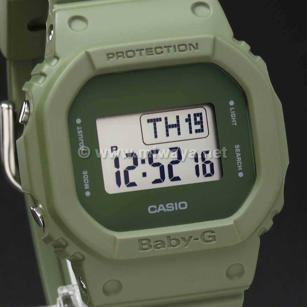 【BABY-G】BGD-560ET-3JF