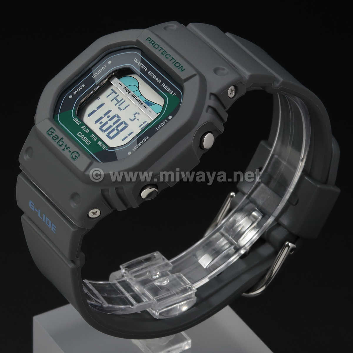 【BABY-G】BLX-560VH-1JF