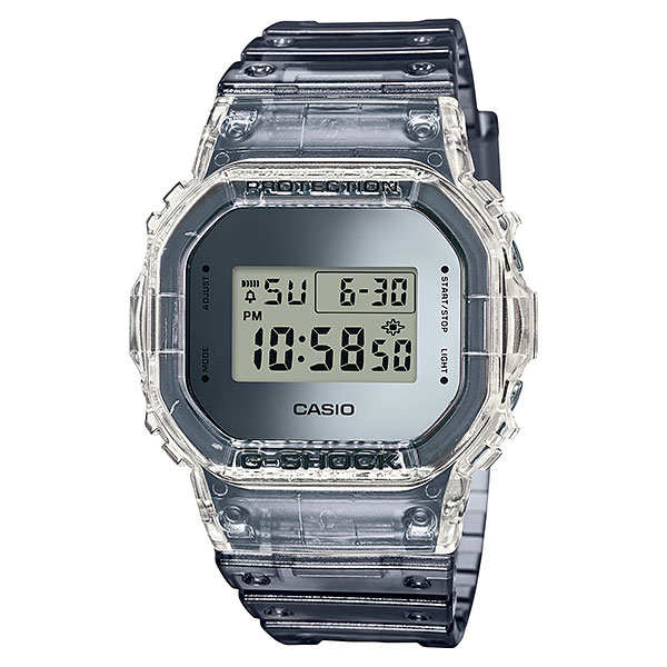 【G-SHOCK】DW-5600SK-1JF