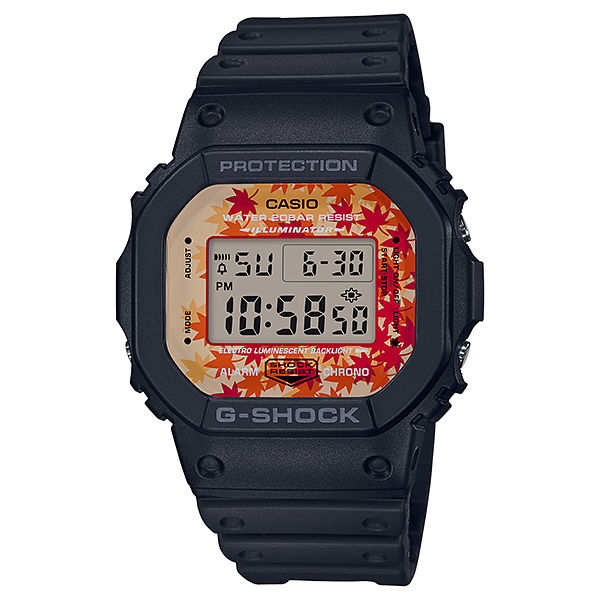 【G-SHOCK】DW-5600TAL-1JR