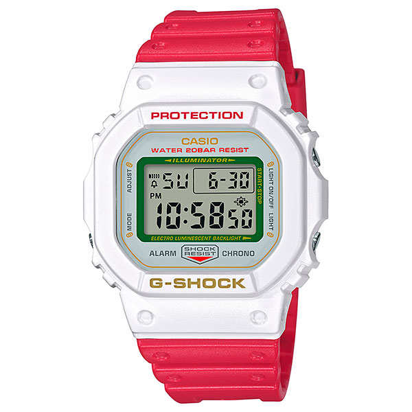 【G-SHOCK】DW-5600TMN-7JR