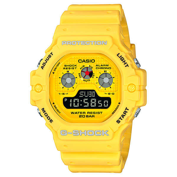 【G-SHOCK】DW-5900RS-9JF