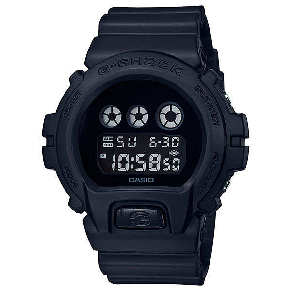 【G-SHOCK】DW-6900BBA-1JF