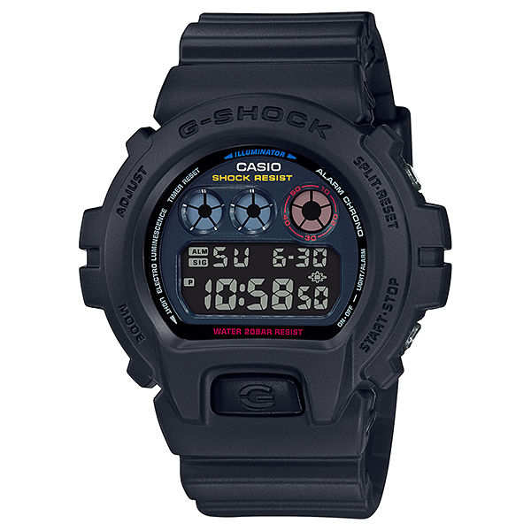 【G-SHOCK】DW-6900BMC-1JF