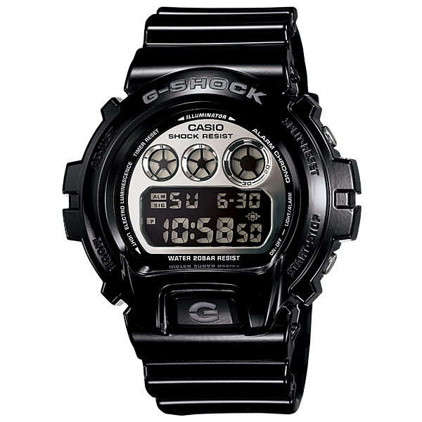 【G-SHOCK】DW-6900NB-1JF
