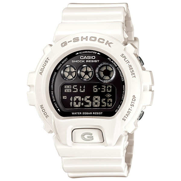 【G-SHOCK】DW-6900NB-7JF