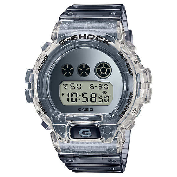 【G-SHOCK】DW-6900SK-1JF