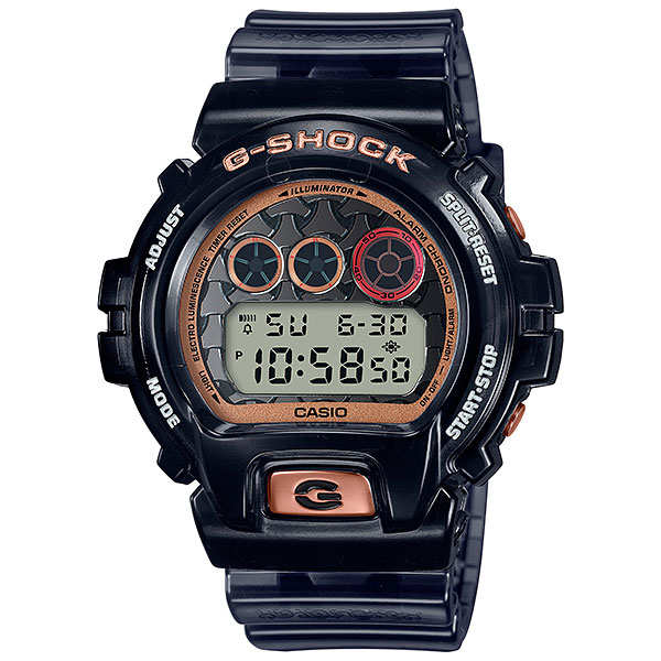 【G-SHOCK】DW-6900SLG-1JR