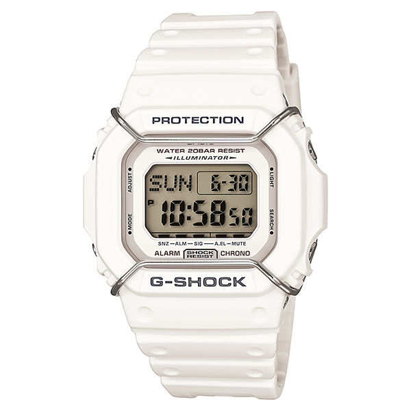 【G-SHOCK】DW-D5600P-7JF