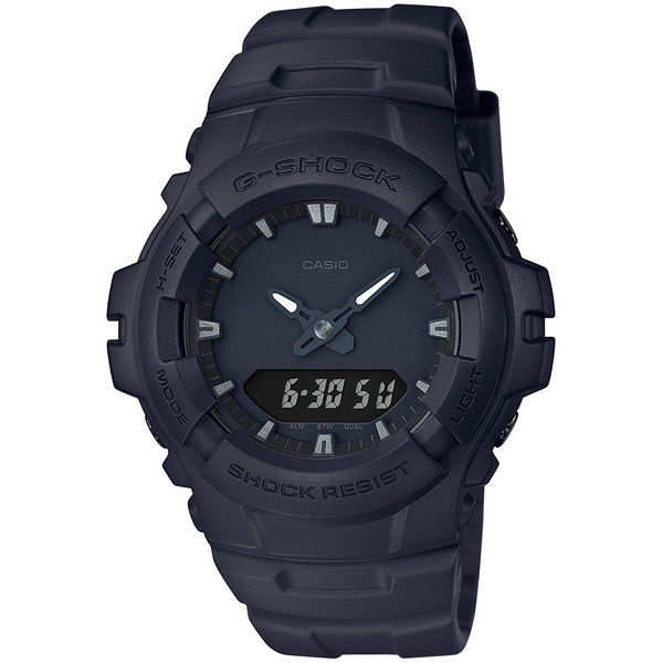 【G-SHOCK】G-100BB-1AJF