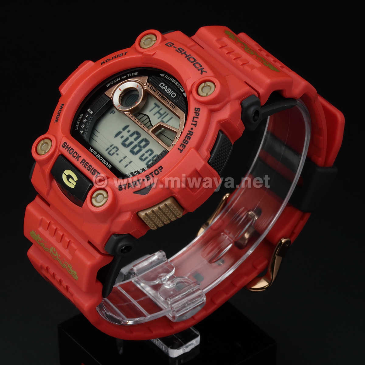 【G-SHOCK】G-7900SLG-4JR