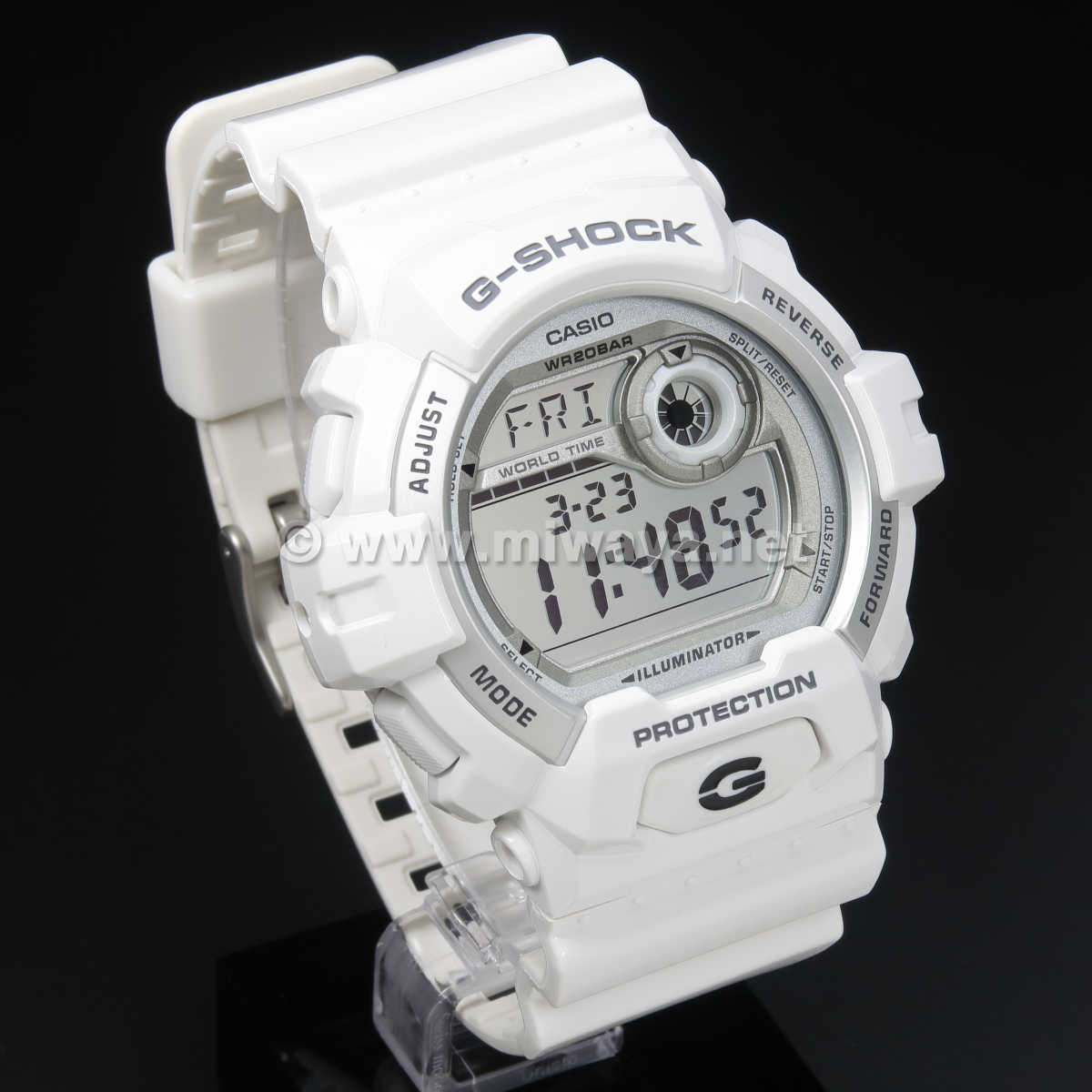 【G-SHOCK】G-8900A-7JF
