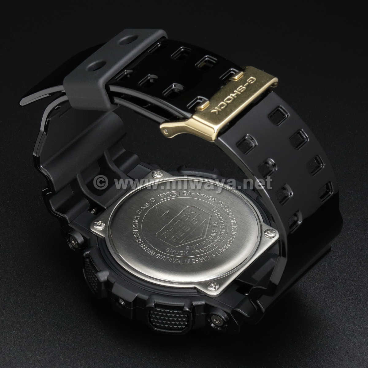 【G-SHOCK】GA-110GB-1AJF