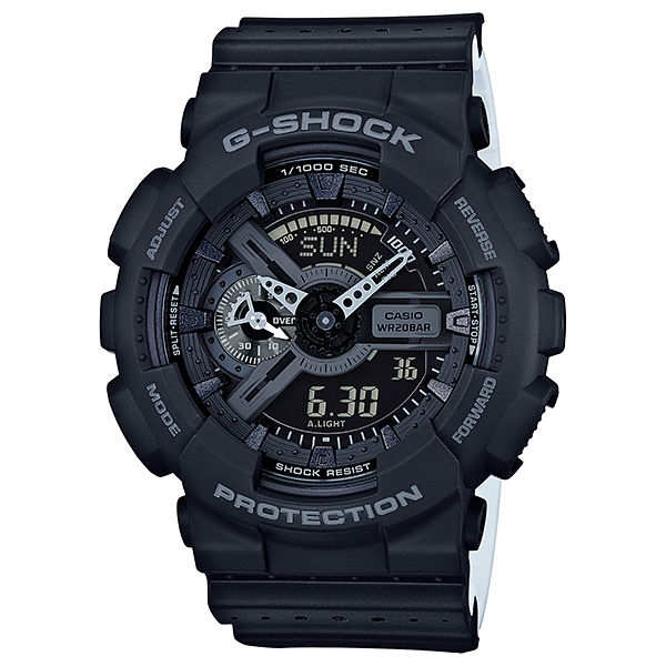 【G-SHOCK】GA-110LP-1AJF