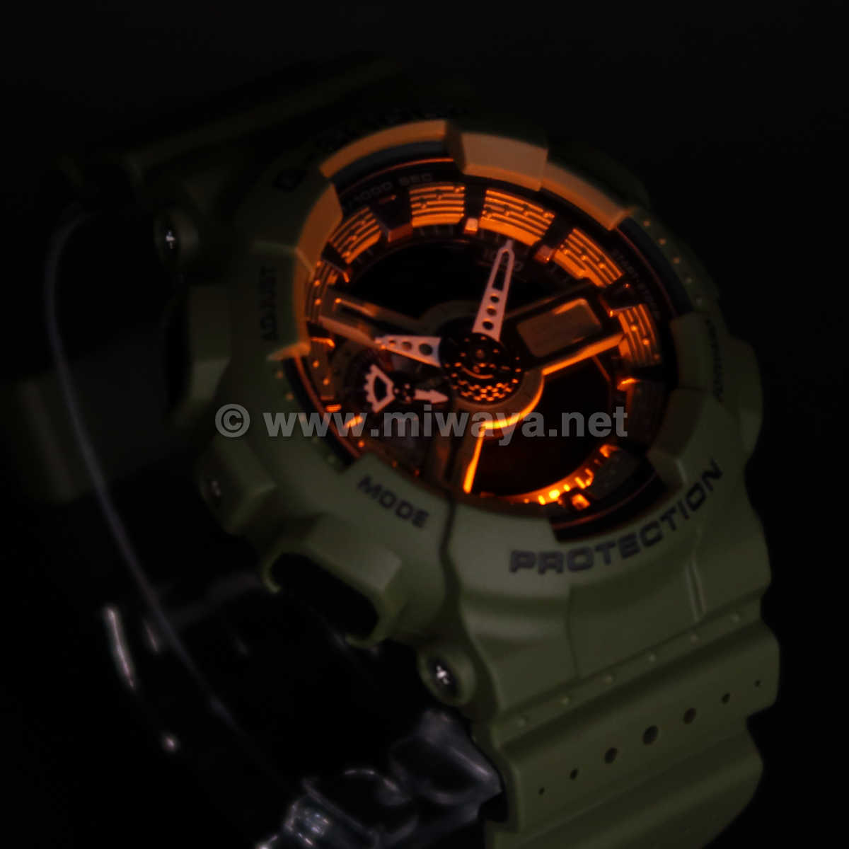 【G-SHOCK】GA-110LP-3AJF