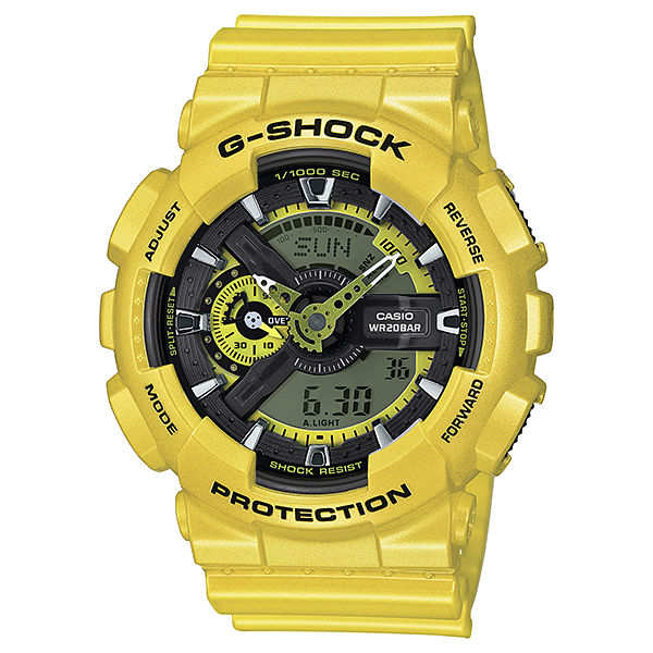 【G-SHOCK】GA-110NM-9AJF