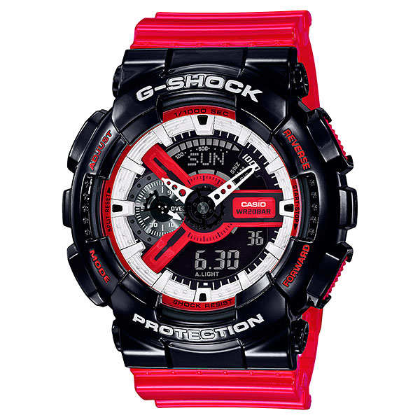 【G-SHOCK】GA-110RB-1AJF
