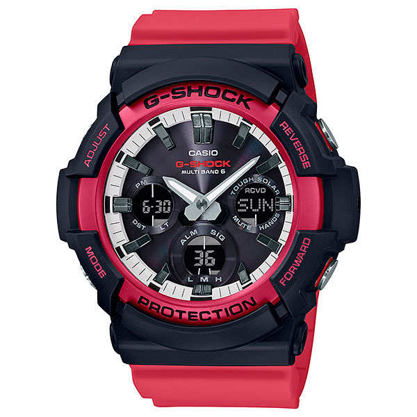 【G-SHOCK】GAW-100RB-1AJF