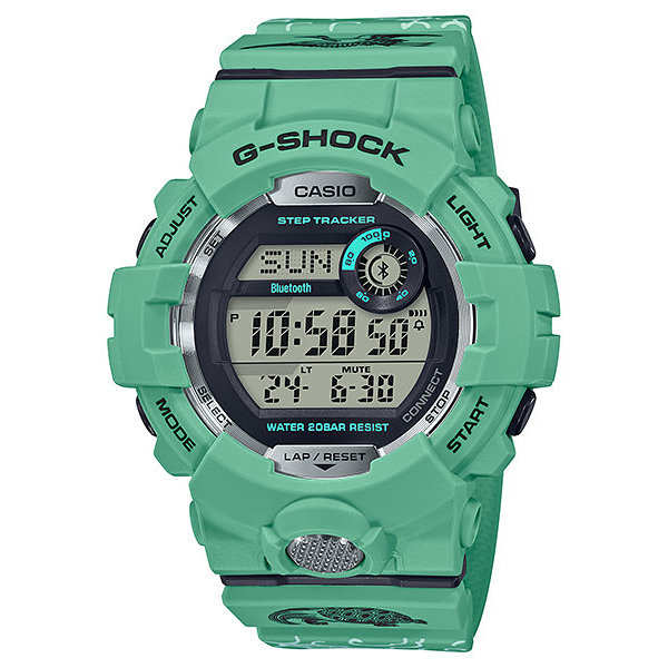 【G-SHOCK】GBD-800SLG-3JR