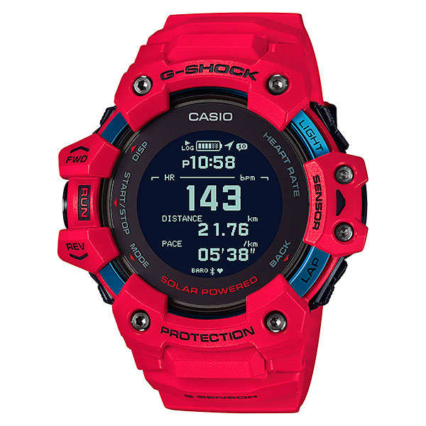 【G-SHOCK】GBD-H1000-4JR
