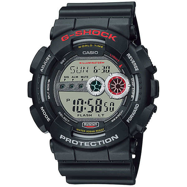 【G-SHOCK】GD-100-1AJF