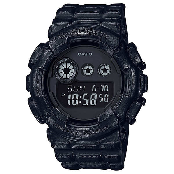 【G-SHOCK】GD-120BT-1JF