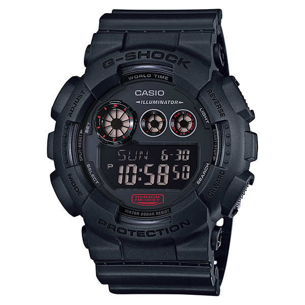 【G-SHOCK】GD-120MB-1JF