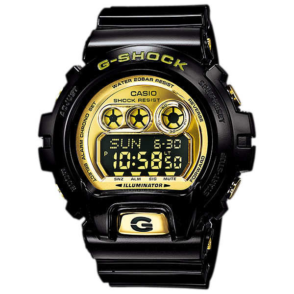 【G-SHOCK】GD-X6900FB-1JF
