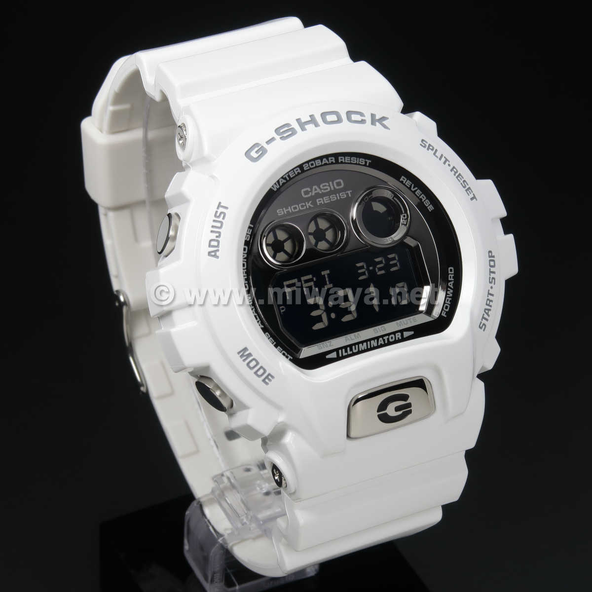 【G-SHOCK】GD-X6900FB-7JF