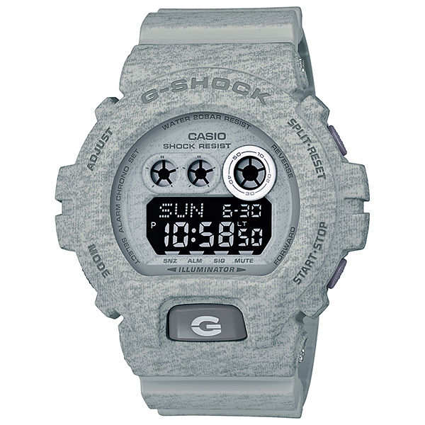 【G-SHOCK】GD-X6900HT-8JF