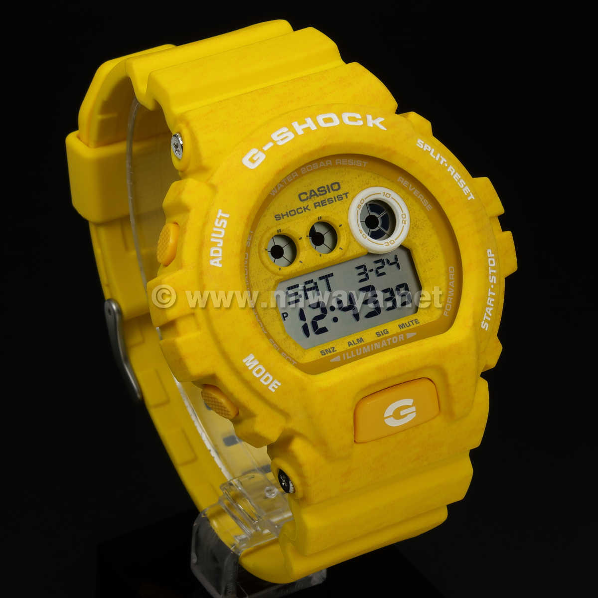 【G-SHOCK】GD-X6900HT-9JF