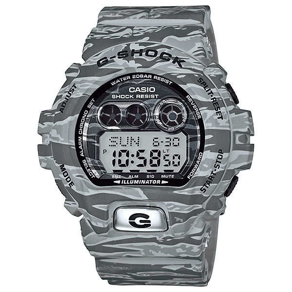 【G-SHOCK】GD-X6900TC-8JF