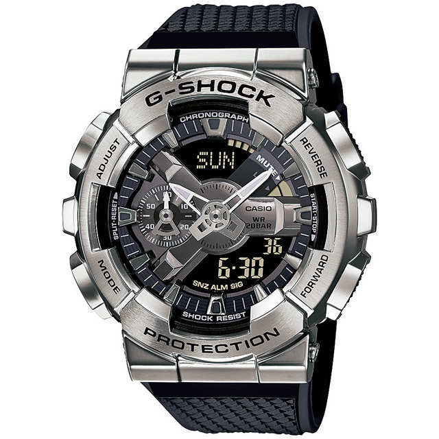 【G-SHOCK】GM-110-1AJF