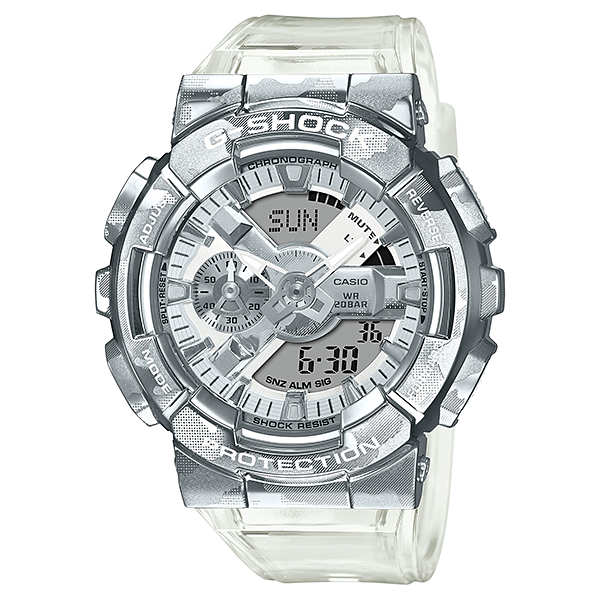 【G-SHOCK】GM-110SCM-1AJF