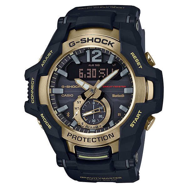 【G-SHOCK】GR-B100GB-1AJF