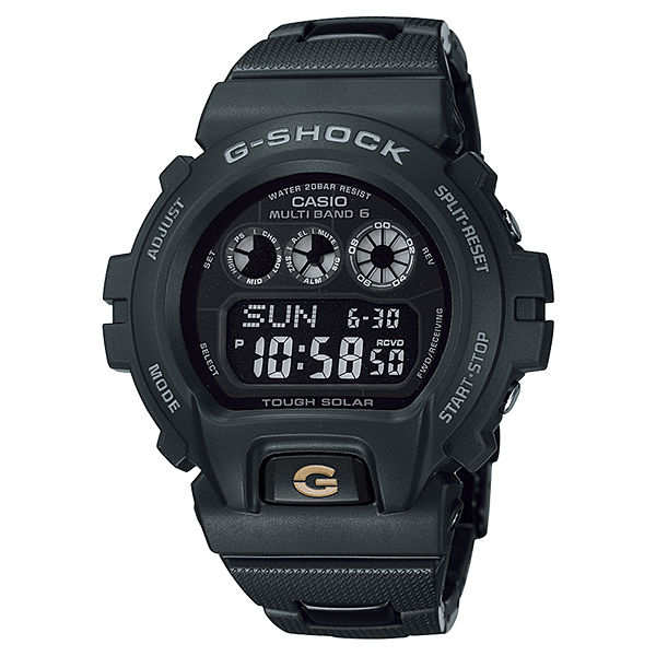 【G-SHOCK】GW-6900BC-1JF