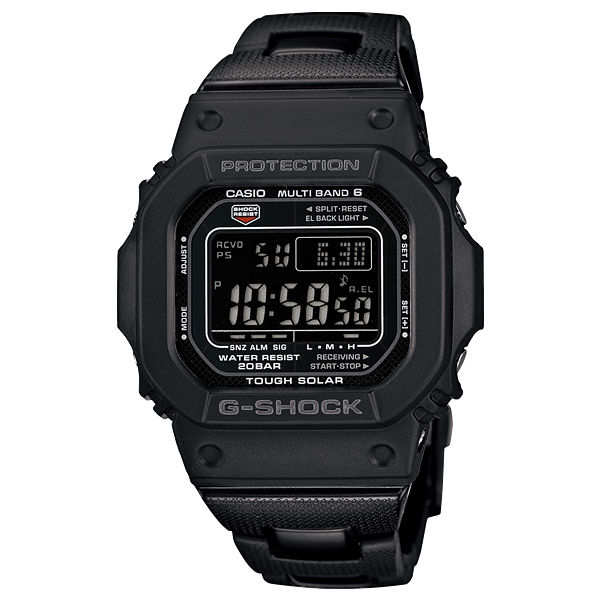 【G-SHOCK】GW-M5610BC-1JF