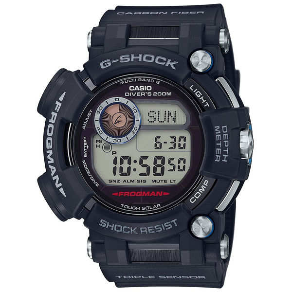 【G-SHOCK】GWF-D1000-1JF