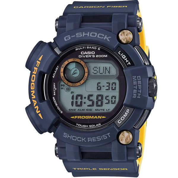 【G-SHOCK】GWF-D1000NV-2JF